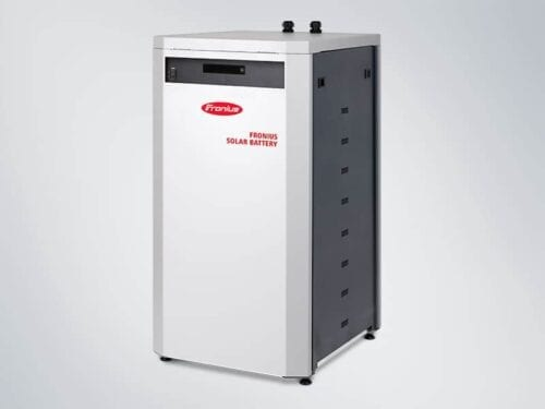 Fronius Solar Battery System 12kW