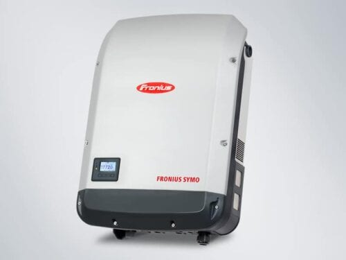 Fronius Symo 15.0-3-M Light Solar Inverter