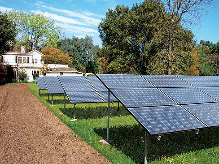 Buy DIY Grid Tied Solar Kits and Packages | DIY All-in-One