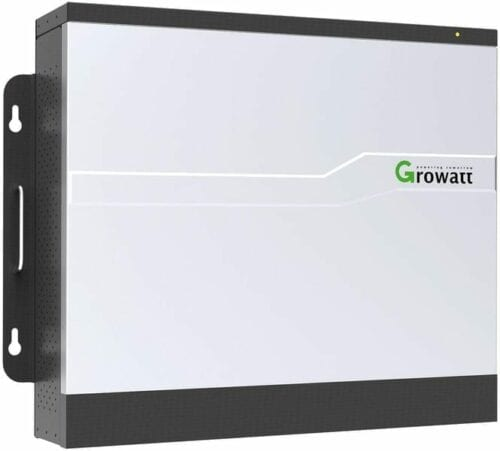 Growatt GBLI 5001 5kW Li-ion Battery Pack
