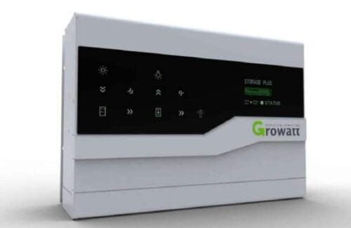 Growatt SP2000 Domestic Storage System DC String Battery Controller