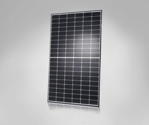 Hanwha Q CELLS Q.PEAK DUO-G5 315 W Mono Solar Panel