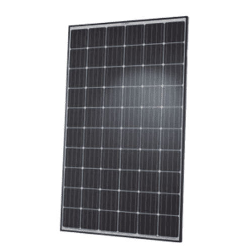Hanwha Q CELLS Q.PEAK-G4.1-305 Mono 305W Solar Panel