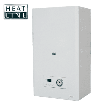 Heatline Capriz2 28 kW Combination Boiler ErP | Central Heating