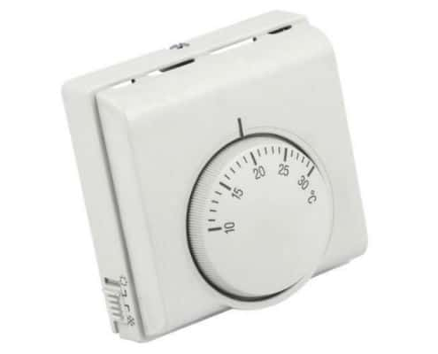 Honeywell T6360 Wired Analogue Thermostat