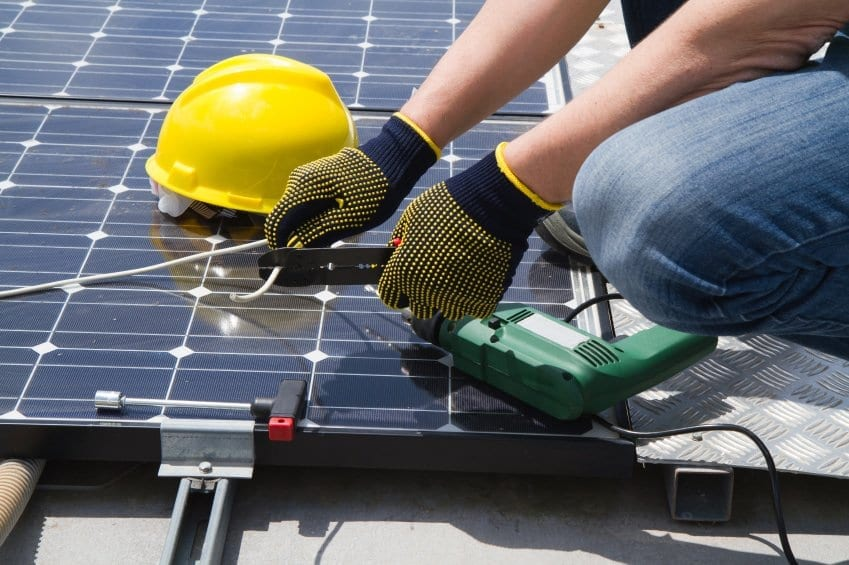 How to choose the right Solar Installer?