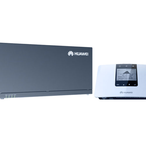 Huawei Smart Logger 2000 The Integrated Control Unit
