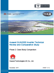 Huawei_Inverter_Technical_Review_V2 on zerohomebills.com by solaranna