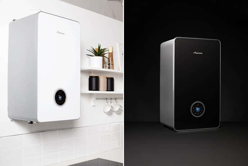 Introducing the New Bosch Geenstar LIFE STYLE Gas Boiler Range in the UK (London, Cardiff, Bristol, Manchester, Birmigham)