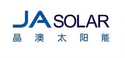 JA Solar panels for Sale logo