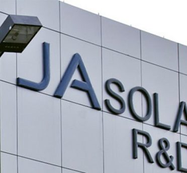 JA Solar modules are changing 4 busbars (4BB) to 5 busbars (5BB) technology