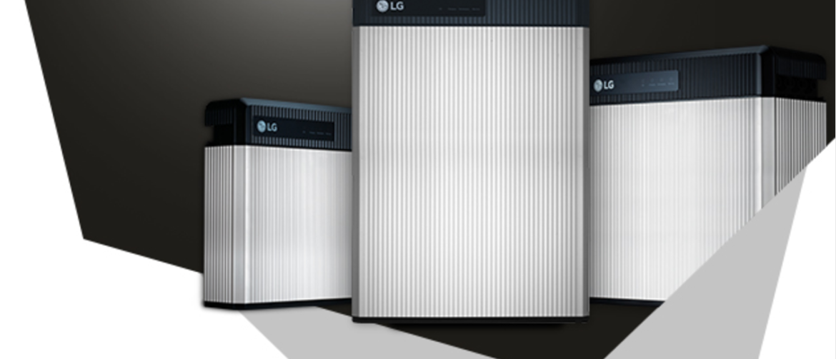 Lg Chem Officially Launches Home Batteries In Usa