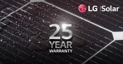 LG Solar PV Panels - Where I can Buy LG Solar Panels