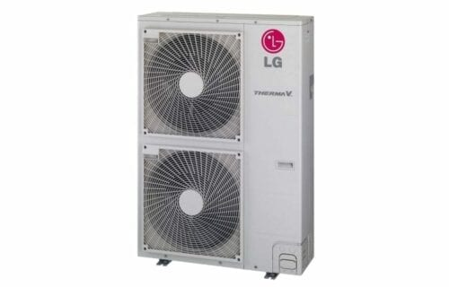 LG Therma V 14KW 1PH Monobloc ATW Heat Pump HM141M.U32