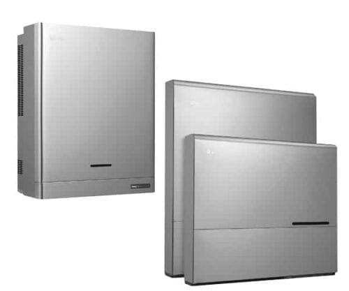 LGE ESS Home 8 with 7kW Li-Ion Battery Storage Package (LG HB 7H) speicherpaket