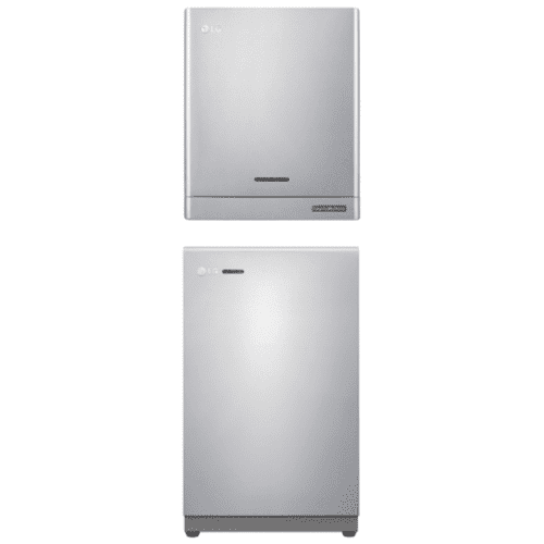 LG Electronics ESS 1.0 VI 6.4 kW energy storage system incl. meter