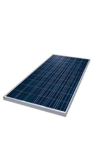 Luxor ECO LINE P60-270W Poly Solar Panel