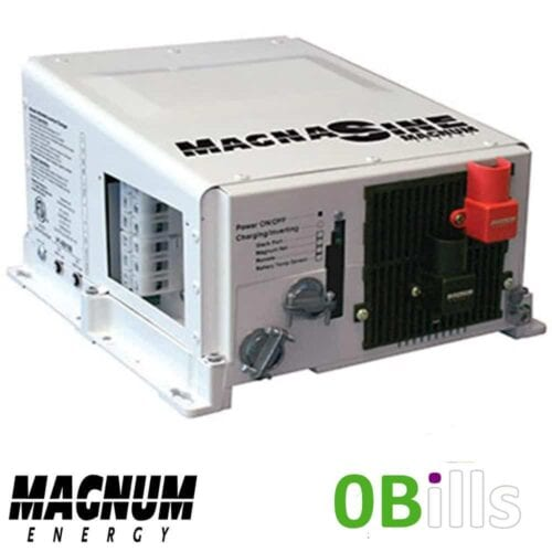 Magnum Energy MS4024PAE 4kW Off-Grid Inverter 24V 120/240VAC