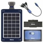 Modular Solar System Niwa Energy Upgrade X2 Kit