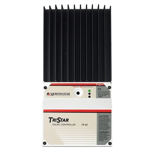 Morningstar TriStar TS-45 12/24/48V 45A Solar Charge Controller