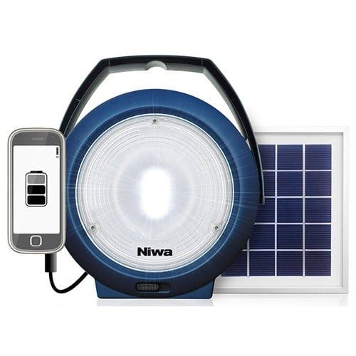 Niwa Multi 300 XL Pico Solar Lamp