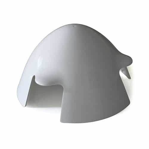 Nose Cone Air Breeze Marine 3-CMBP-2015-02