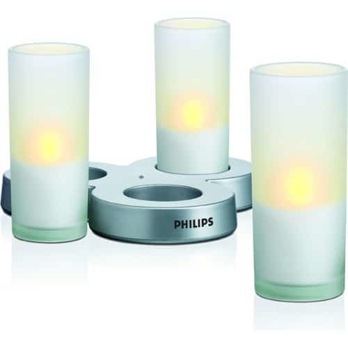 PHILIPS IMAGEO LED Candle 3set EU