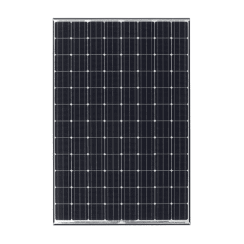 Panasonic HIT N 330W Solar Panel VBHN330SJ53