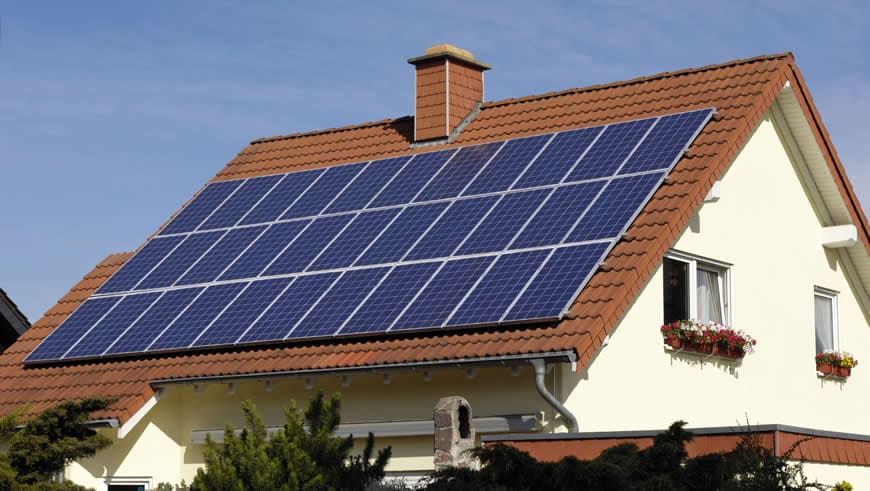 Planning Permission for Solar Panels limitations