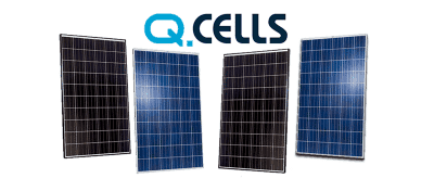 solar pv panels Q cells solar panels on zerohomebills.com by solaranna