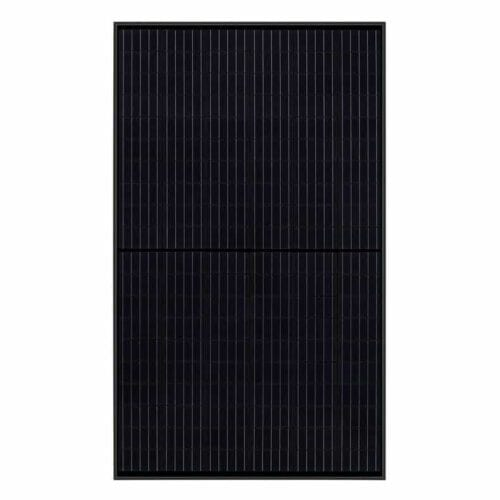 REC Solar N-Peak Mono All-Black 310W Solar Panel REC310NP-BLK2