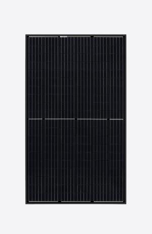 REC Solar REC270 TwinPeak 2 Poly 270W All Black Solar Panel