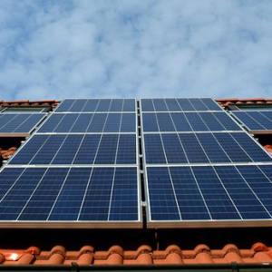Rooftop DIY Solar PV Packages Grid tied on-grid
