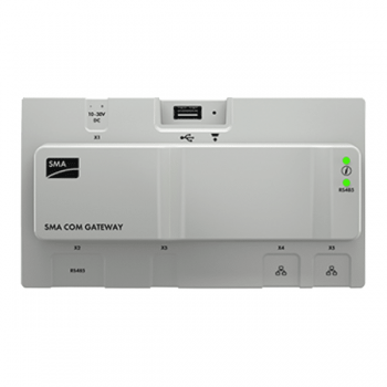 SMA Communication Gateway for SMA solar inverters