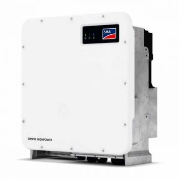 SMA Sunny Highpower PEAK 3 Solar Inverter for Sale