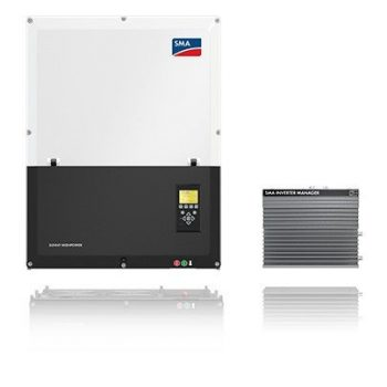 SMA Sunny Highpower PEAK 1 Solar Inverter for Sale