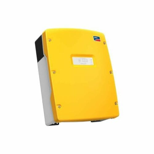SMA Sunny Island 6.0H-13 Yellow Battery Inverter SMA SI6.0H-13