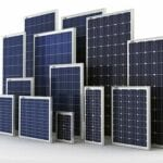 SOLAR PHOTOVOLTAIC PANELS (PV)