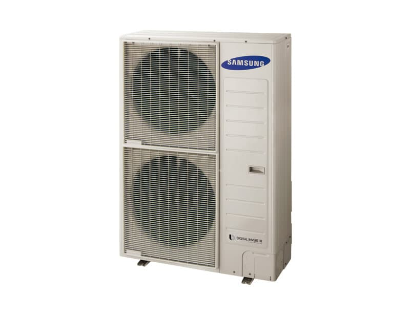 Samsung 12 Kw Ehs Outdoor Heat Pump Ae120jxydeh Eu 5th Gen