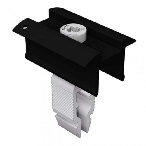Schletter Mid Clamp Rapid16 40-50mm Black