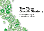 Science and Technology Committee Publish Report on Clean Growth Strategy pic small