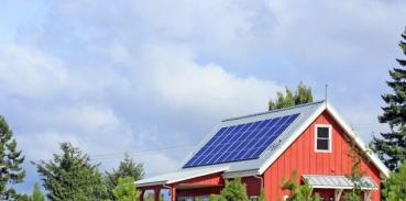 Solar Loans to Become No. 1 Consumer Finance