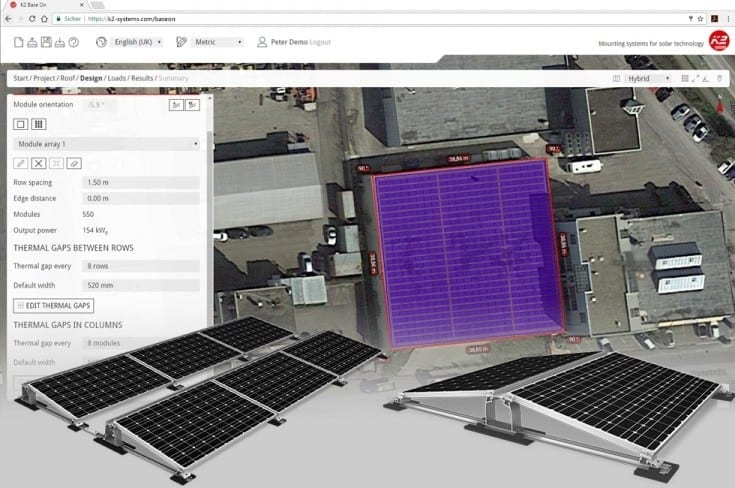 Solar Planning Software | Plan and design your own solar