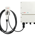 SolarEdge EV Charger image small front image