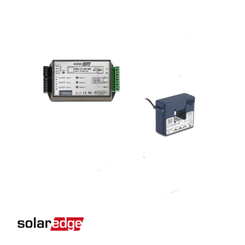 SolarEdge Power Management and Sensor Package for up to 100A Grid Supply