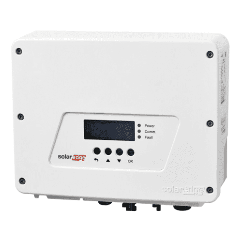 SolarEdge SE4000H HD-WAVE 4kW Solar Inverter