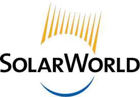 SolarWorld logo small