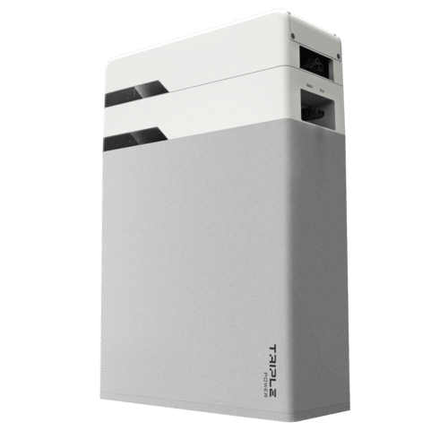 Solax TRIPLE POWER T63 6.3KWH Li-Ion Energy Storage with BMS