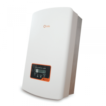 Solis 4G Dual MPPT Single Phase Solar Inverter-zero-home-bills-solaranna