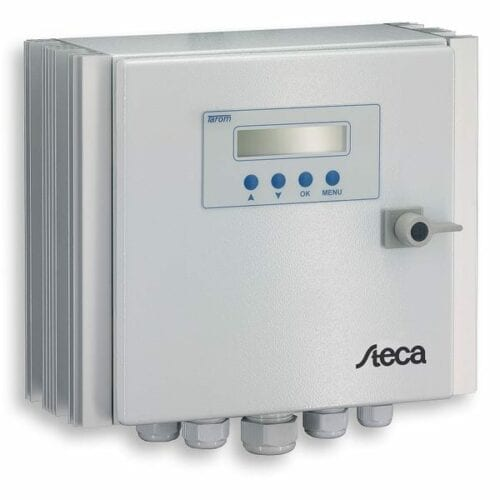 Steca Power Tarom 4140 Solar Charge Controller 48V on zerohomebills.com by solaranna